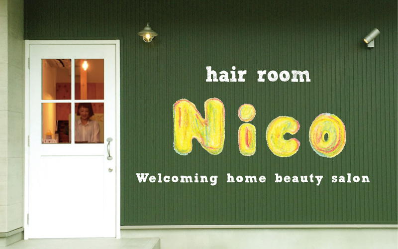 hair room Nico